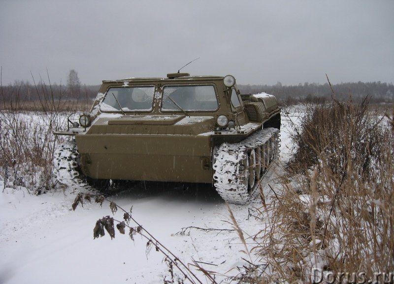 Система охлаждения и отопления для ГАЗ-71 - Запчасти и аксессуары - Торговый Дом Север предлагает Ор..., фото 1