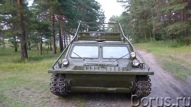 Бак топливный для ГАЗ-71 - Запчасти и аксессуары - Торговый Дом Север предлагает Оригинальные запчас..., фото 1