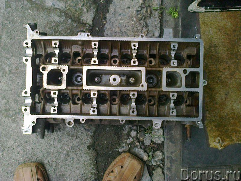 ГБЦ форд фокус 2 - Запчасти и аксессуары - Продам б/у ГБЦ форд фокус 2, объем 1.8 л., мощность 125 л..., фото 1