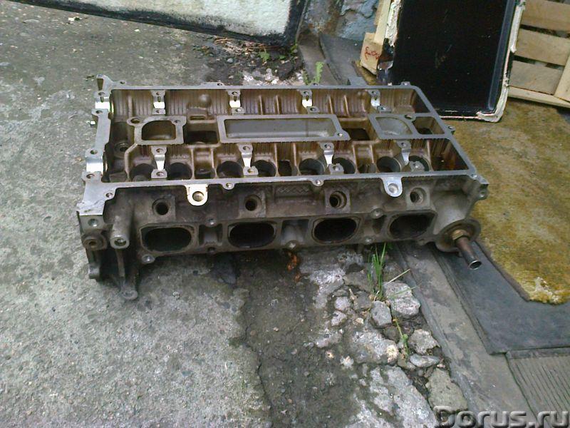 ГБЦ форд фокус 2 - Запчасти и аксессуары - Продам б/у ГБЦ форд фокус 2, объем 1.8 л., мощность 125 л..., фото 2
