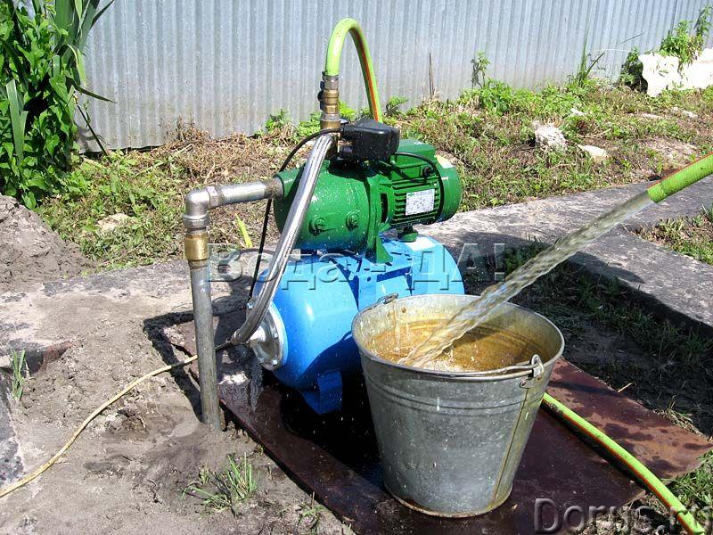 Скважины на воду - Строительные услуги - Забиваем скважины на воду, в любом удобном для вас месте. П..., фото 1