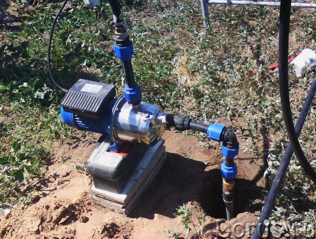 Скважины на воду - Строительные услуги - Забиваем скважины на воду, в любом удобном для вас месте. П..., фото 2
