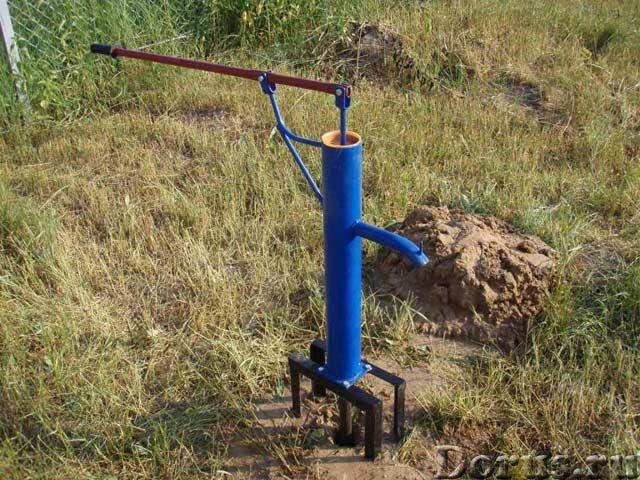 Скважины на воду - Строительные услуги - Забиваем скважины на воду, в любом удобном для вас месте. П..., фото 3